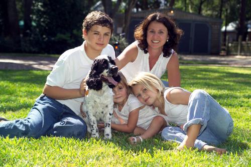 Как влияют на здоровье людей домашние животные?