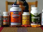 Антиоксиданты для животных